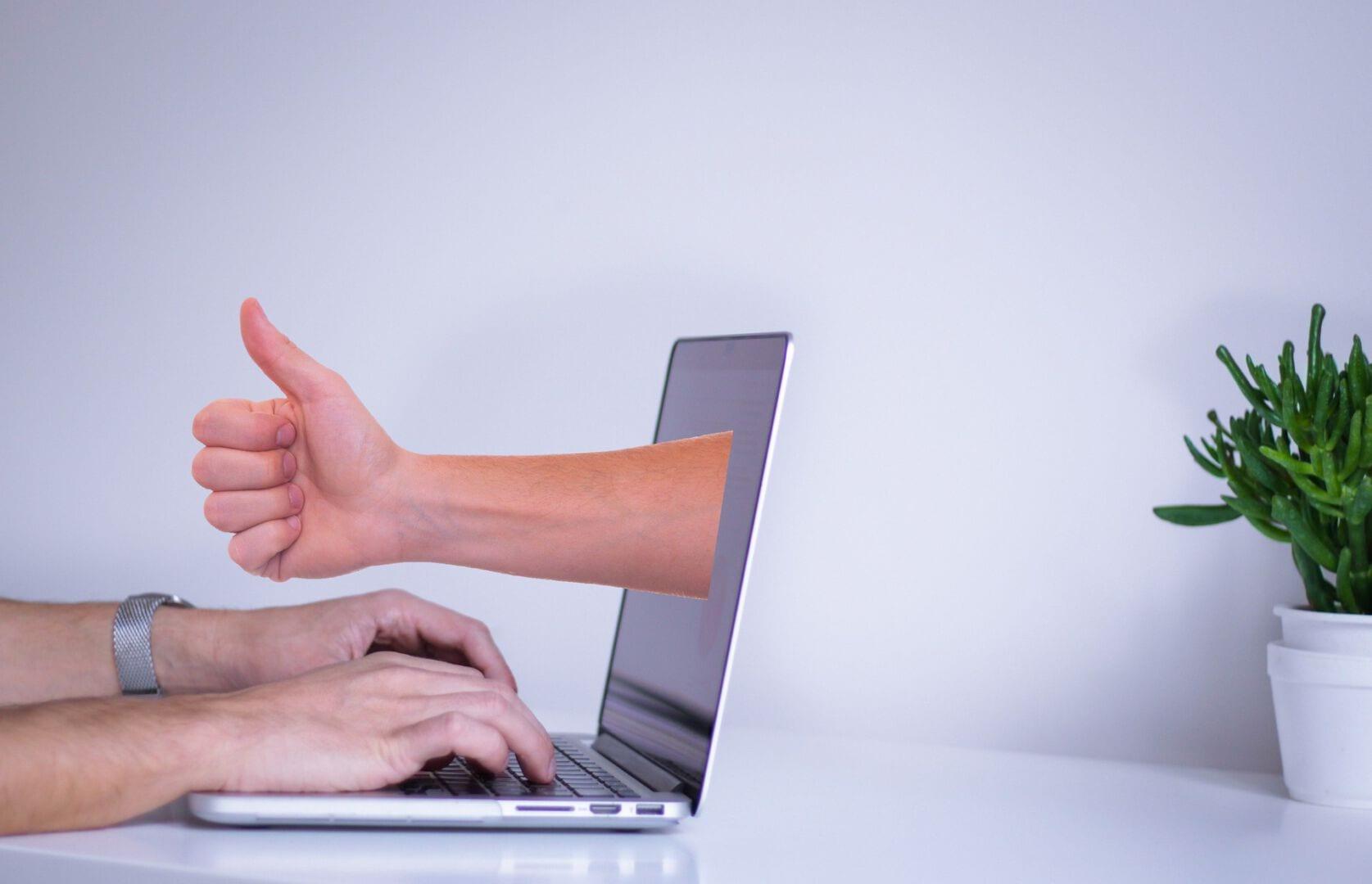 Online gesprek: 5 tips om jezelf online te presenteren